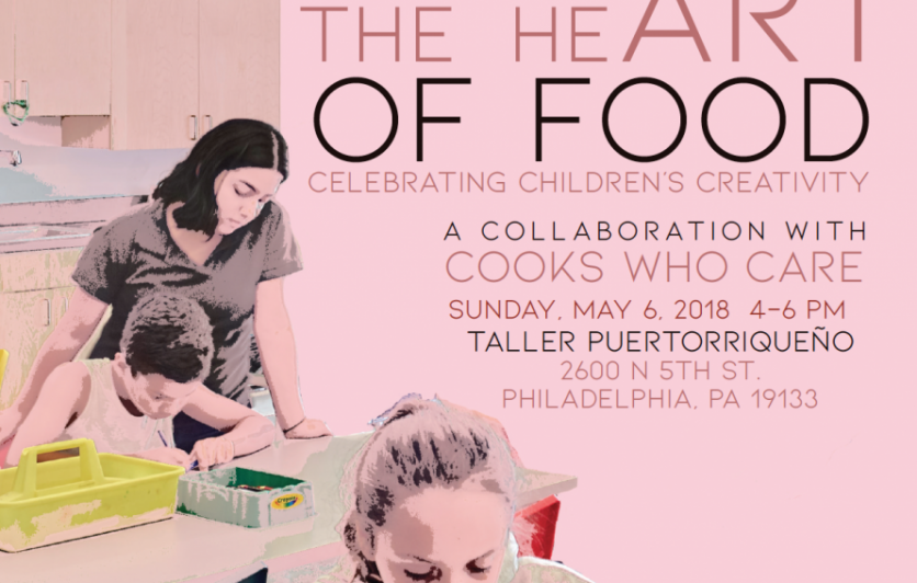 Cooks Who Care Chef Competition Fundraiser/Charity