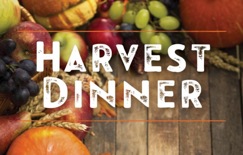 Harvest Dinner at Unionville Vineyards in New Jersey
