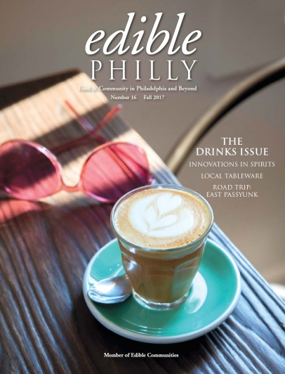 Edible Philly Fall 2017