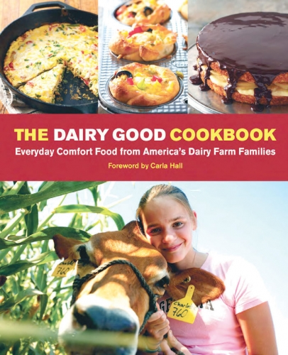 The Dairy Good Cookbook