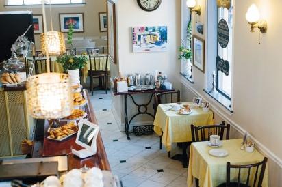 Gavin's Cafe