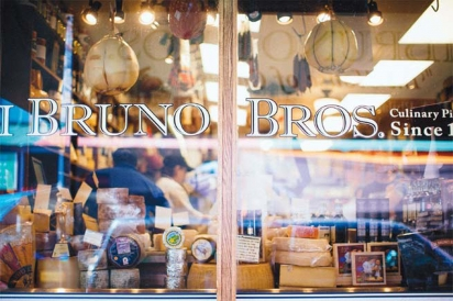bruno brothers