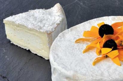 Calkins Creamery Cheese