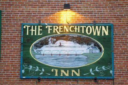 The Frenchtown Inn