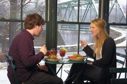 The Bridge Street Cafe