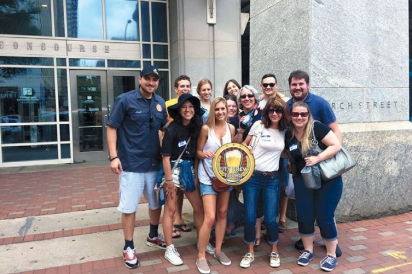 Philly Brew Tour