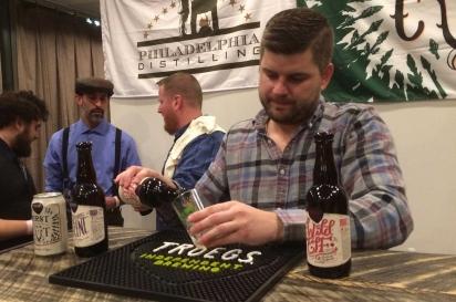 Wild Elf beer