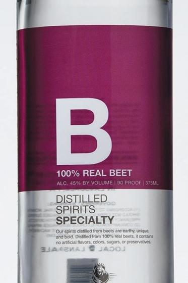 b beet brandy
