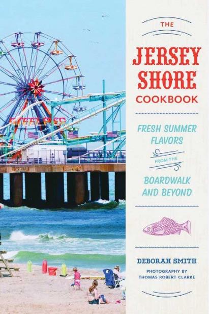 Jersey Shore by Deborah Smith