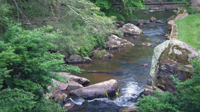 Bieber Creek