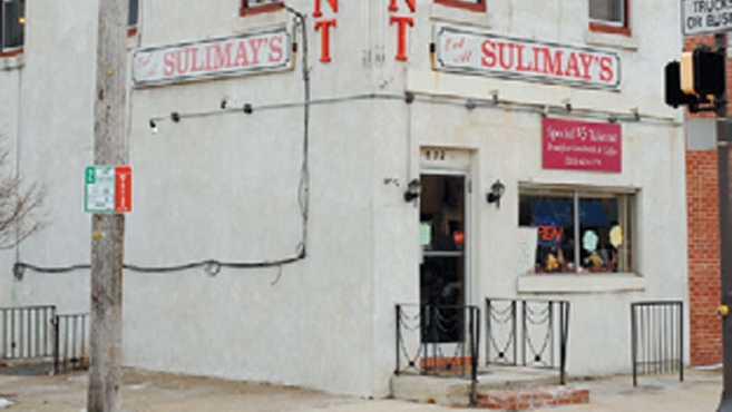 Sulimay's Restaurant