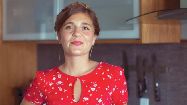 Chloe Grigri