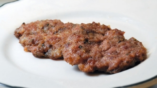Lucretia Sulimay's Breakfast Sausage