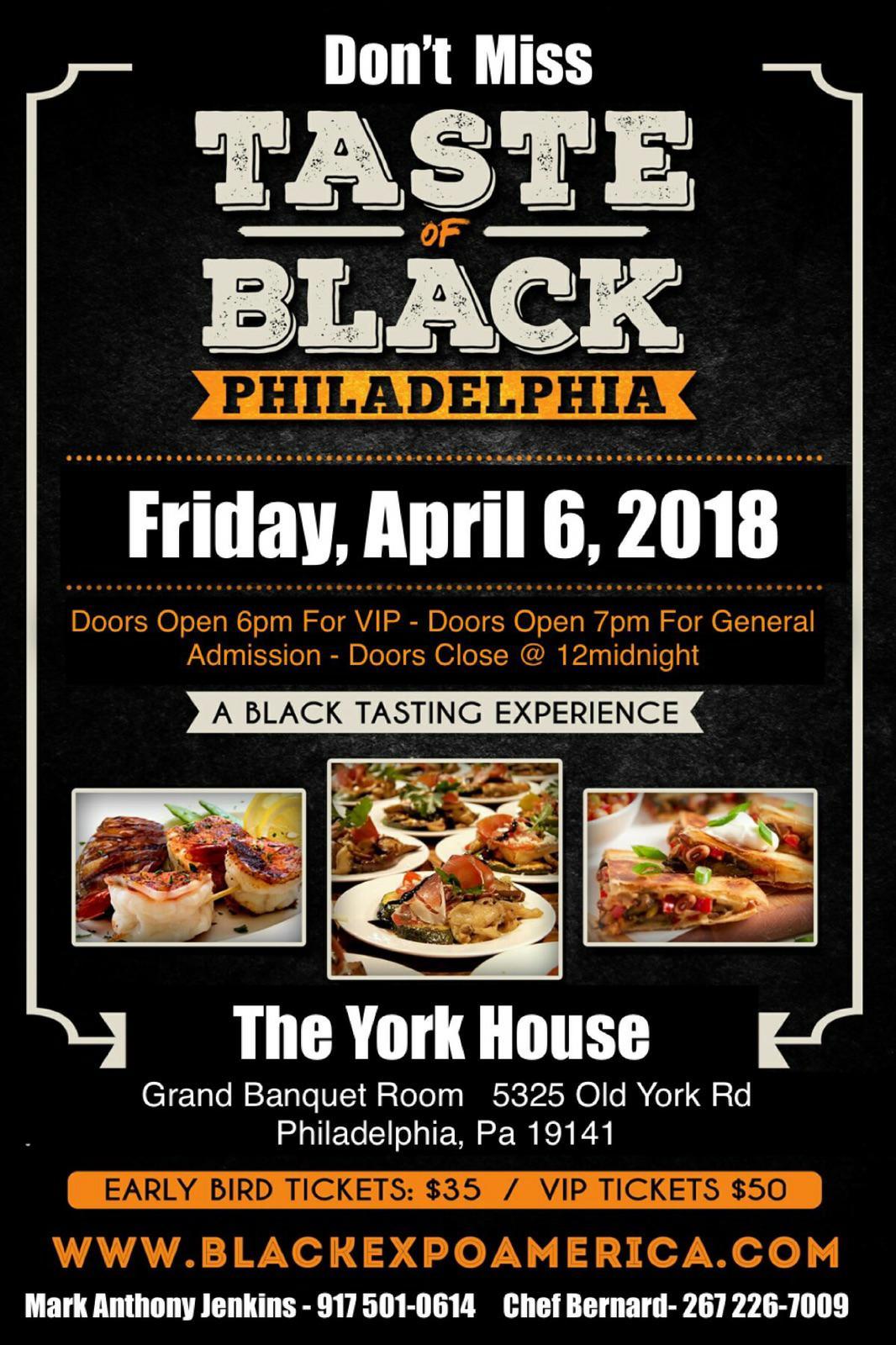 sc 1 st  Edible Philly - Edible Communities & Taste of Black Philadelphia | Edible Philly